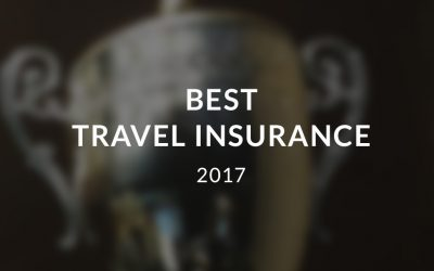 NIS customer awarded title of Best Travel Insurance 2017