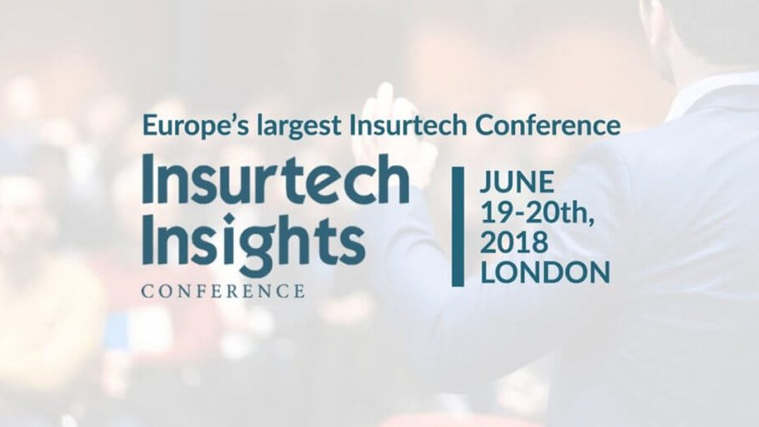 Insurtech Insights Conference in London